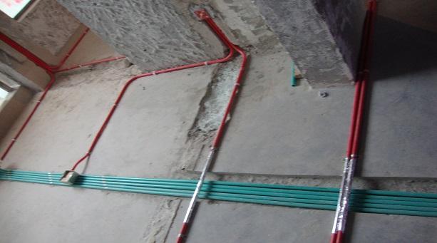 水电装修怎样施工?水电装修注意事项有哪些?