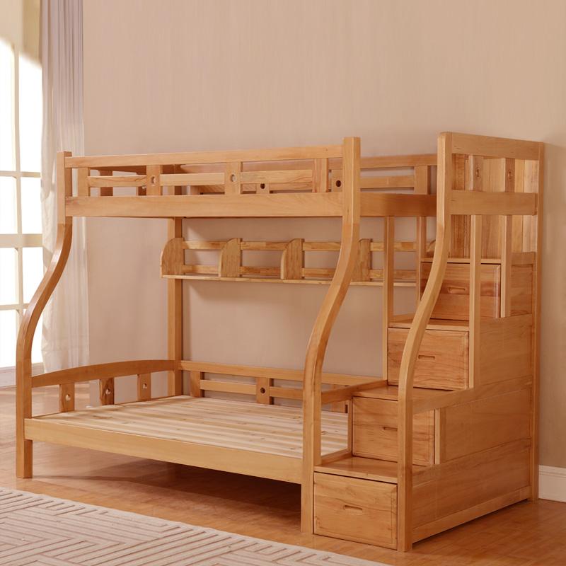 双层床好不好?双层床对比