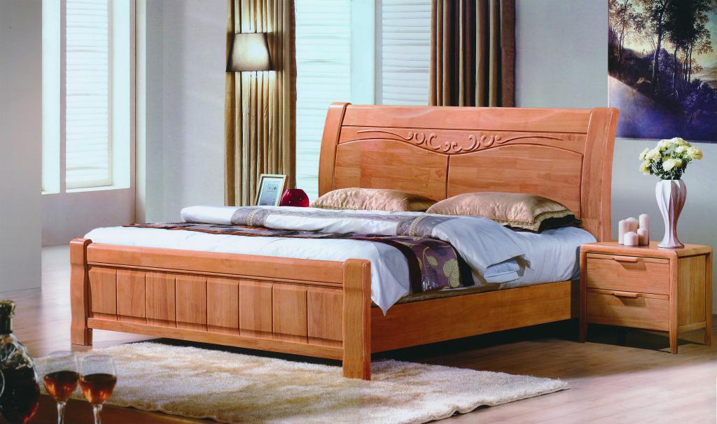 怎么选购舒适的家具床? 家具床的款式与价格