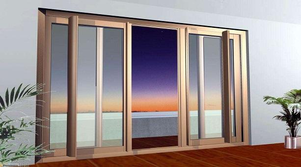 怎样选择铝合金门窗厂家?购买注意事项