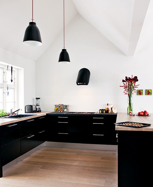 家庭厨房整体橱柜介绍,家庭厨房整体橱柜选购