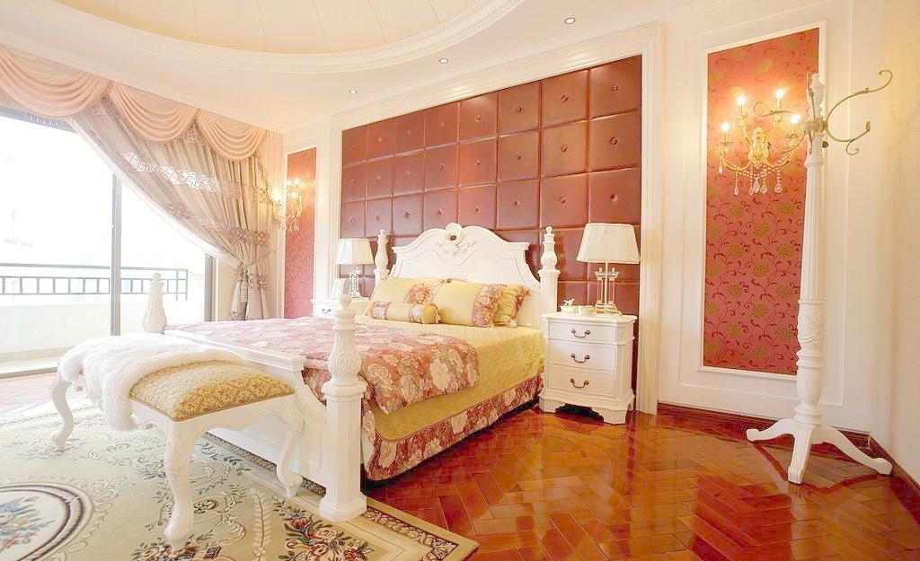 卧室装饰墙壁方法 卧室装饰壁灯技巧