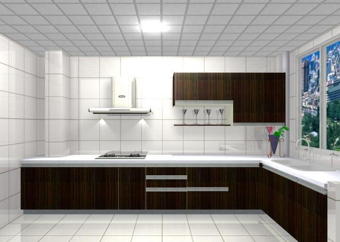 整体厨房装修方案 整体厨房装修注意事项