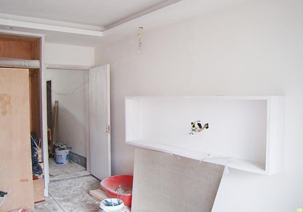 新房装修详细步骤介绍,新房装修的禁忌