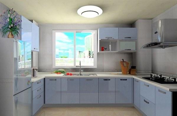 整体厨房橱柜介绍  整体厨房橱柜价格