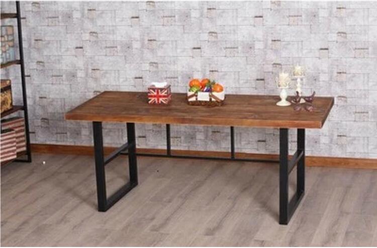 实木长餐桌注意事项 实木长餐桌购买注意事项