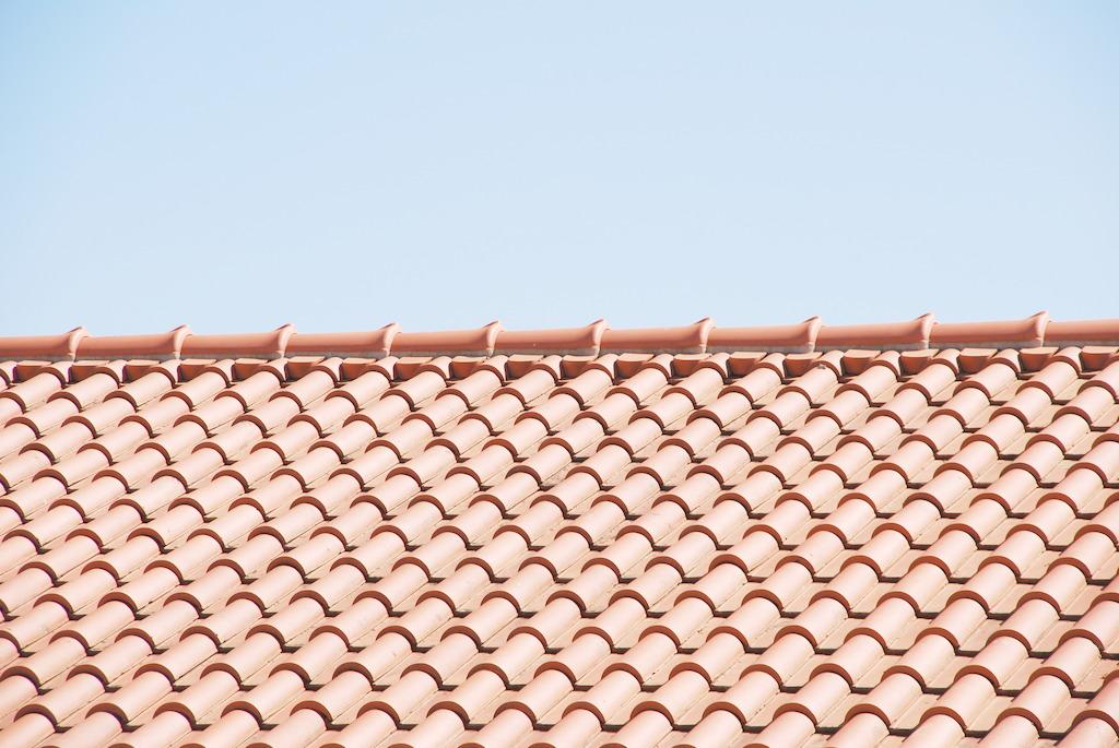 屋面防水做法,屋面防水材料