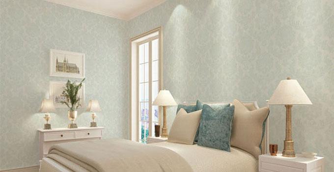 壁布如何选购?壁布的价格是多少?