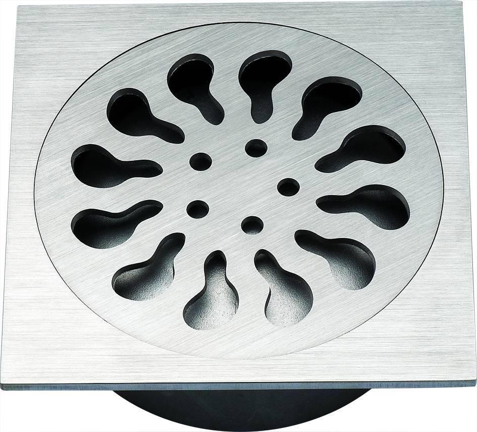 安装地漏的方法,安装地漏具体步骤