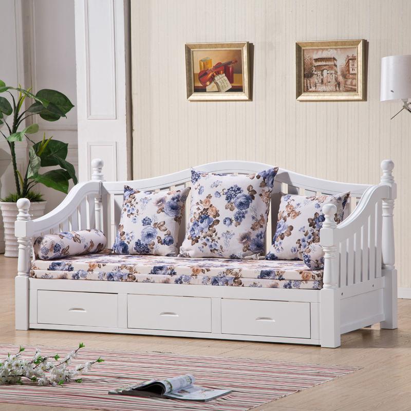 实木沙发床哪个牌子好?实木沙发床注意事项