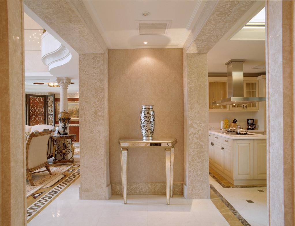 客厅装修玄关风水禁忌 客厅装修玄关设计原则