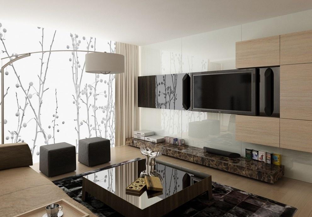 电视柜吊柜的安装方法 电视柜吊柜尺寸介绍