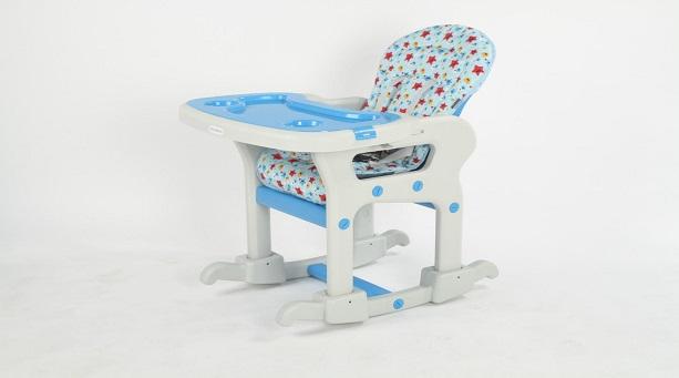 什么是婴儿餐桌椅?婴儿餐桌椅如何选购?
