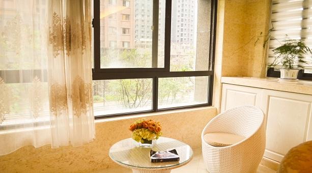 内飘窗需要窗帘吗?内飘窗窗帘如何选择?