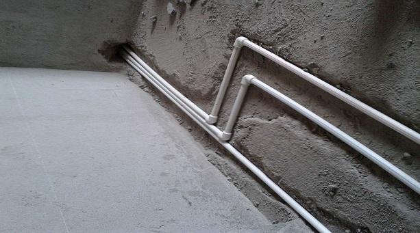 家装水电安装费用 家装水电安装步骤介绍
