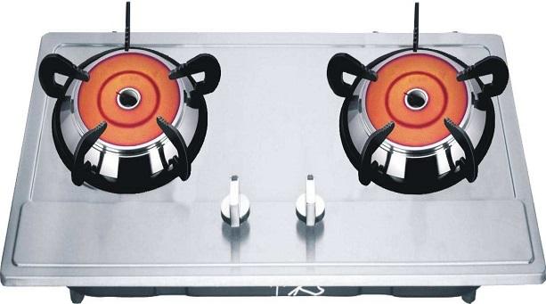 红外线燃气灶的优缺点 红外线燃气灶排行榜