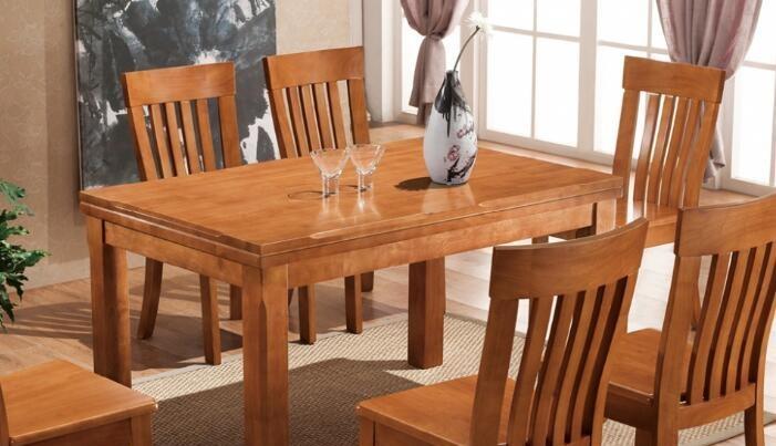 实木电动餐桌价格 实木电动餐桌介绍