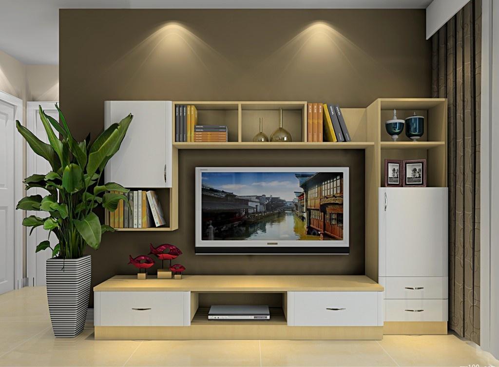 客厅电视柜地柜风格 客厅电视柜地柜选购方法