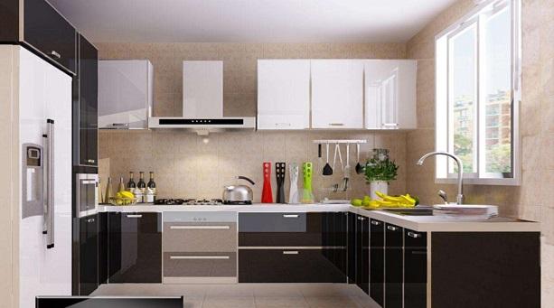 厨房橱柜价格一般多少?厨房橱柜安装技巧