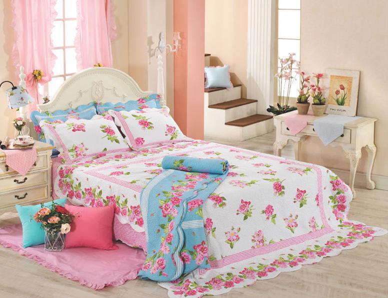 什么是床盖?床盖和床单的区别有哪些?