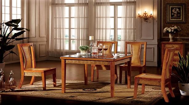 酒店餐桌椅如何挑选?酒店餐桌椅尺寸