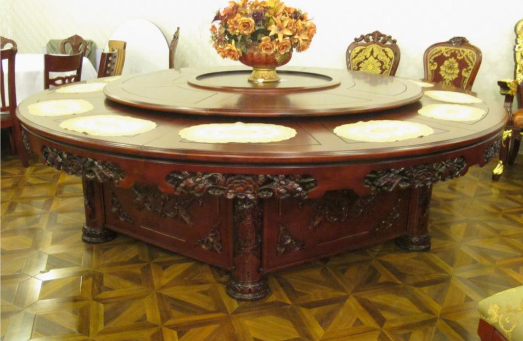酒店餐桌餐椅选购 酒店餐桌餐椅保养维护