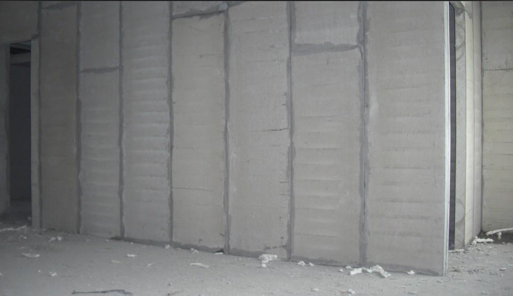 水泥轻质隔墙板的优势 水泥轻质隔墙板安装规范