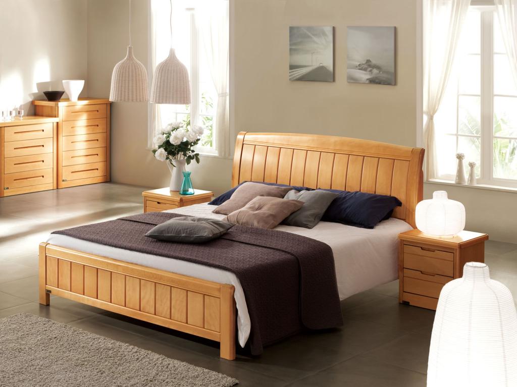 什么牌子床好 卧室床选购要点介绍