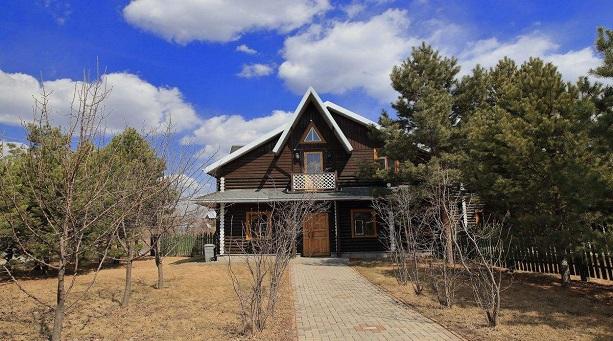 什么是木质别墅?木质别墅的特点有哪些?