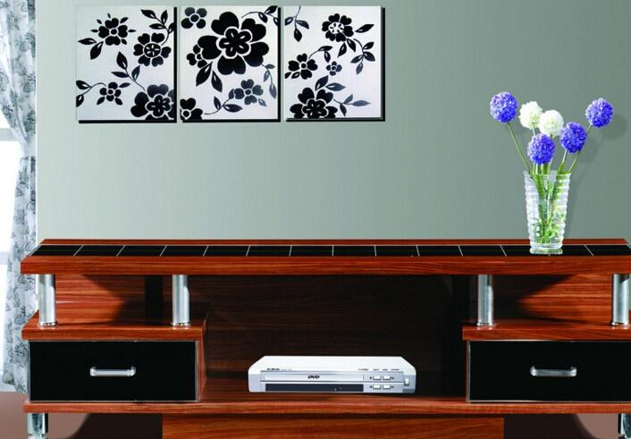 电视柜摆件如何搭配?电视柜摆件风水禁忌