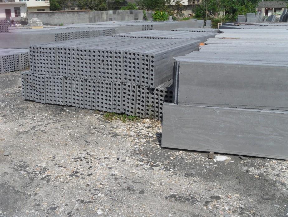 隔墙板厂家有哪些?水泥石膏隔墙板特点