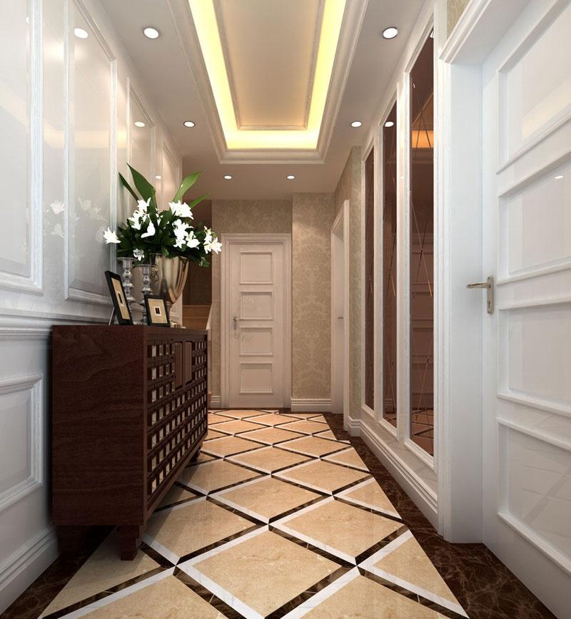 门厅怎么布置好 门厅风水禁忌有哪些