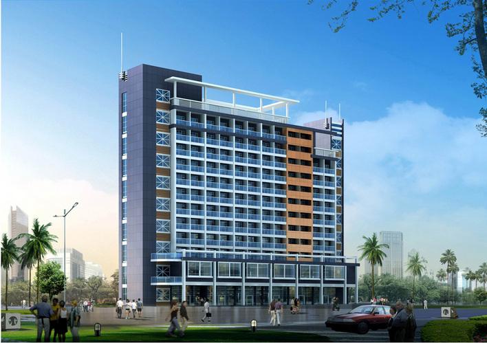 住宅式公寓住宅的区别,住宅式公寓装修注意
