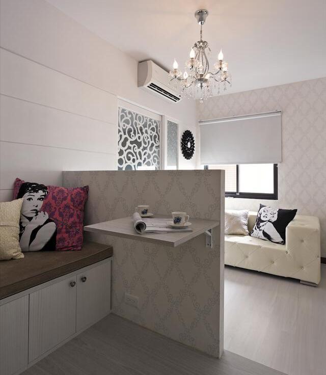 窄房间装修的方法 窄房间装修的技巧大全