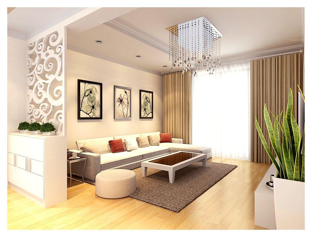 客厅装饰灯具安装方法 客厅装饰灯具选购技巧