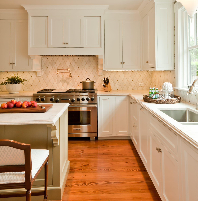 怎样装修厨房好看?装修厨房的注意事项