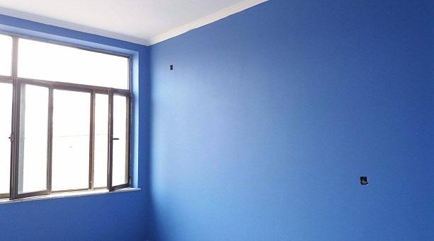 家庭粉刷墙面的流程 家庭粉刷墙面的注意事项