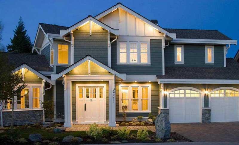 三层别墅装修设计方案注意事项,装修要素