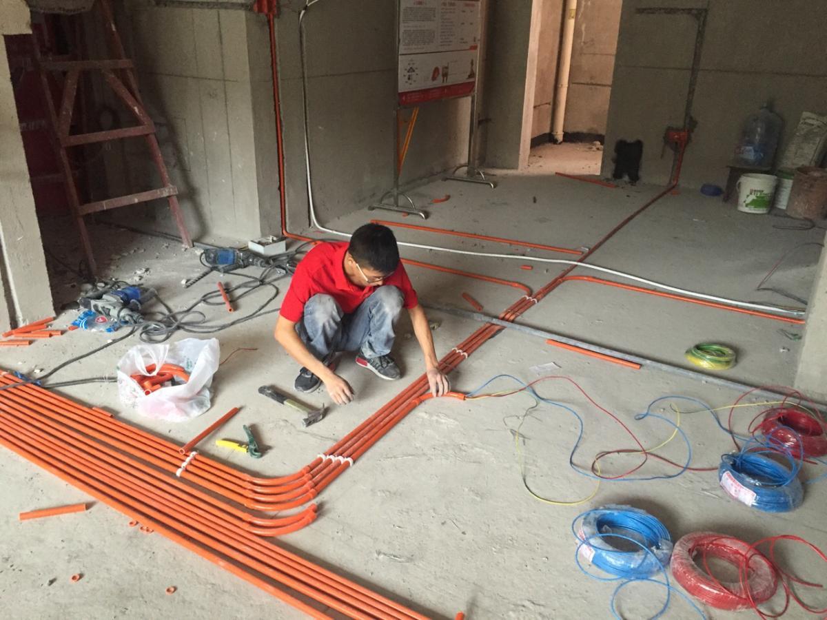 装修时水电怎样布线好?水电布线注意事项