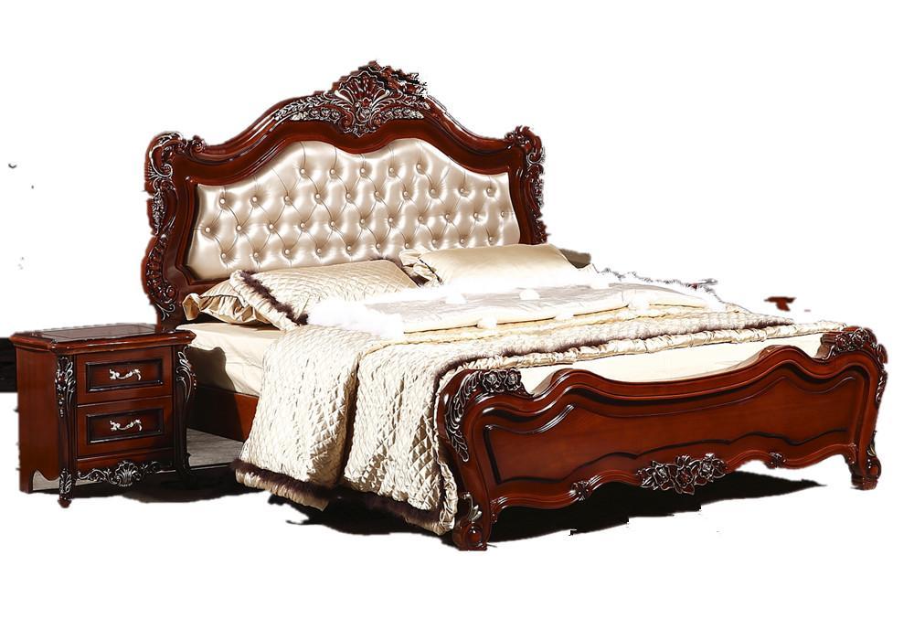 家具欧式床品牌推荐 家具欧式床安装步骤