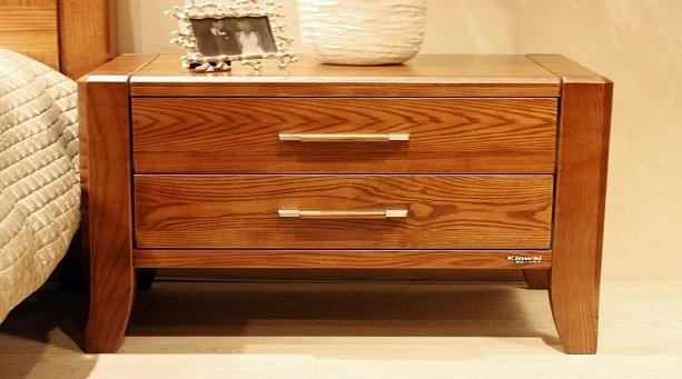 小床头柜尺寸有哪些?小床头柜尺寸多少合适?