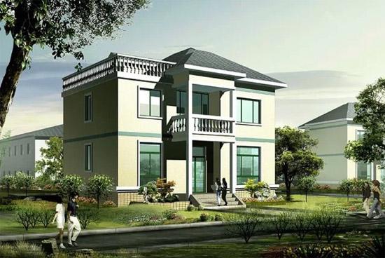 农村二层小别墅装修设计方法,注意事项有哪些