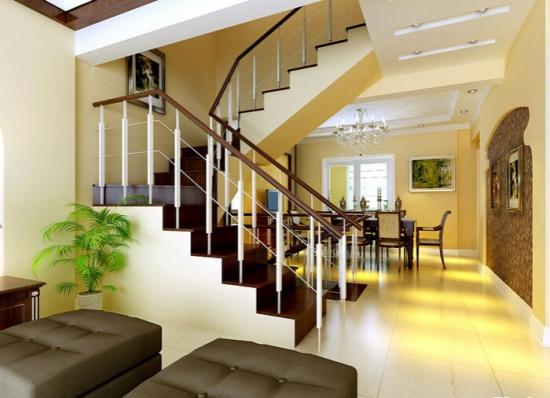 复式楼梯的设计介绍 复式楼梯的注意事项