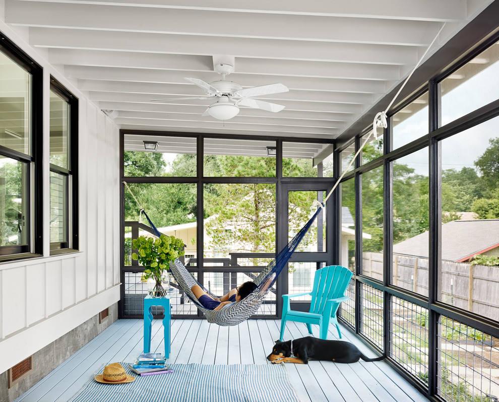 家居阳台设计怎么做?阳台创意设计方案