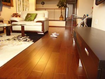 品牌地板排名有哪些?最新地板排名大全