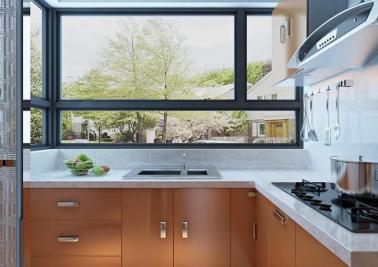 厨房装修注意事项有哪些?厨房装修细节
