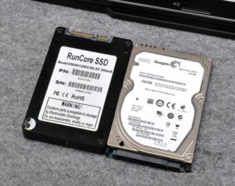 笔记本电脑硬盘坏了怎么办?该怎么换?