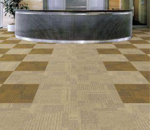 办公地毯种类 办公铺地毯优势