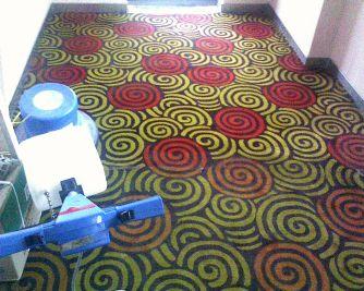地毯清洁方法 地毯清洁保养
