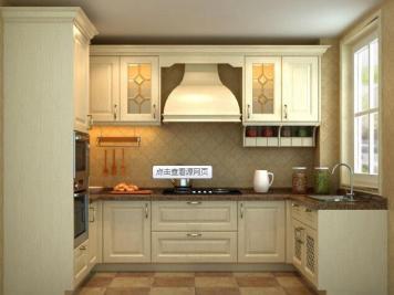 厨房装修风水禁忌 你知道几个?